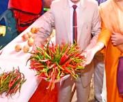 Sirarakhong Hathei Phanit (Chilli Festival) at Ukhrul  #1 :: Gallery