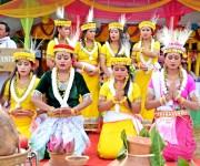 7th Hiyang Tanaba  at Lamlai Salam Pat #2 :: Gallery