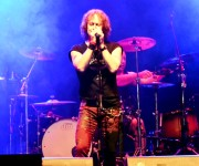 Nazareth performed at Shirock (Rock Concert) at Ukhrul #1 :: Gallery