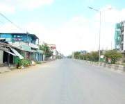 Citizenship Amendment Bill 2016 : Total Shutdown in Imphal City :: Gallery