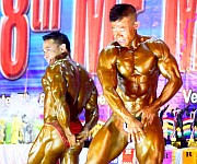 58th Mister Manipur 2019 at Khuman Lampak #2 :: Gallery