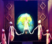 Day 1 : Inauguration / Cultural Programme at Sangai Festival #2 :: Gallery