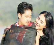 Wakching Thagi Sanarei #1 : Film scenes :: eRang