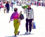 COVID-19: Shopping during Curfew Relaxation on 30th March #1 :: Gallery