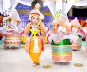 Traditional Raas Dance of Diva Raas and Basanta Raas #3 :: Gallery