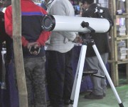 Become an Amateur Astronomer - this lockdown