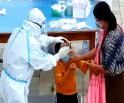 Recommendations to Manipur Government in handling COVID-19 pandemic