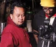 Independent filmmaker Haobam Paban Kumar #2
