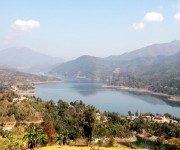 Ngarumphung, Chadong Village & Chadong Lake in Kamjong District #1 :: Gallery