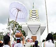 The God Lainingthou Thangching Koylellai