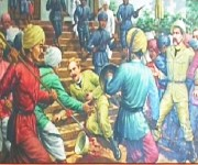 24 March 1891 : The Day Manipur Army Defeated The British