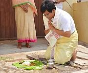 Sajibu Cheiraoba at Mysore :: Gallery