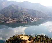 Ngarumphung, Chadong Village & Chadong Lake in Kamjong District #2 :: Gallery