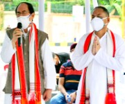 Mass Interfaith Prayer session : Divine Healing from COVID on 7th June #1 :: Gallery