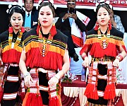 Crafting traditions : Costume and textiles of Kabui Naga tribe of Manipur