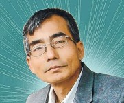 Raghu Leishangthem : Biodata of Manipuri Poet