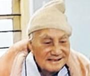 A tribute to Padmashri Thongram Haridas Singh