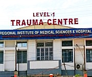 The fault in our stars : Critical analysis of health system in Manipur
